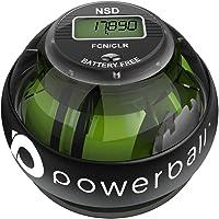 Powerball Strength & Rehabilitation Gyroscopes - Hand, Wrist Grip and Arm Strengtheners …