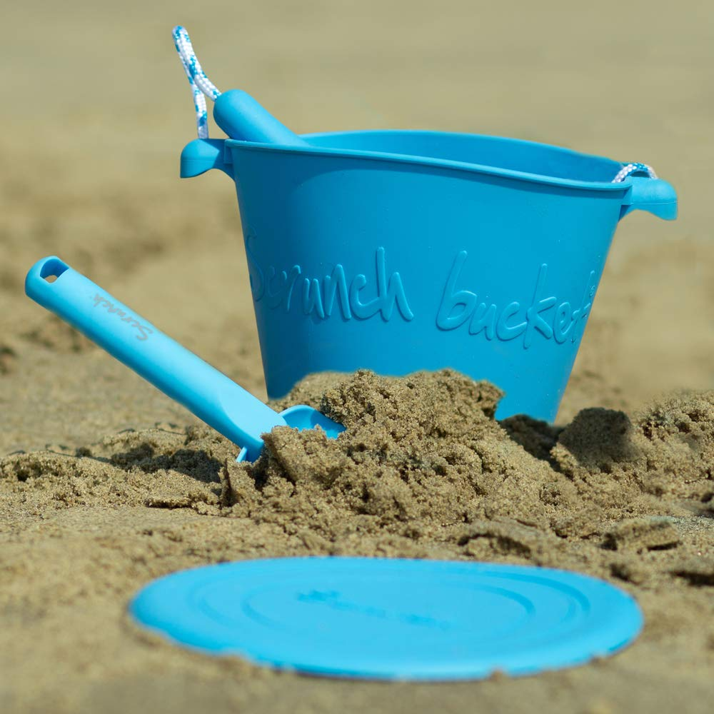 Scrunch Playa Spade Amarillo