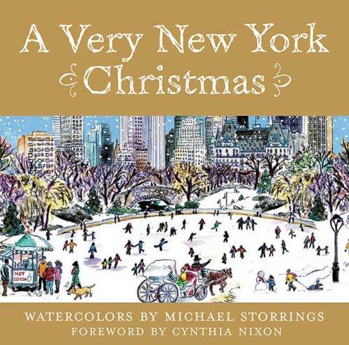 A Very New York Christmas ()