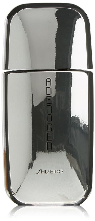 Shiseido 18160 - Cuidado capilar hombre