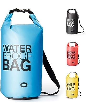 Bolsa Estanca Bolsa Seca Dry Bag Impermeable para Kayak Canotaje Pesca 7010b95699355