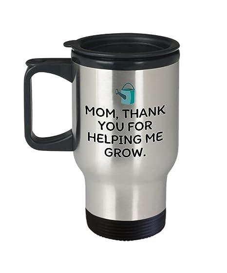 Gardening Mom Travel Mug