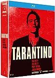 Quentin Tarantino - Coffret - Pulp Fiction + Jackie Brown + Kill Bill Vol. 1 + 2 [Blu-ray]