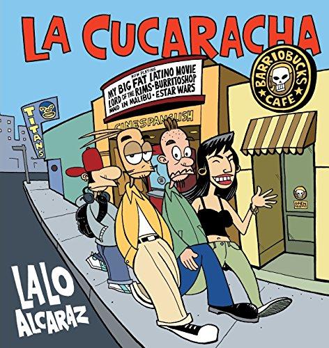 Cover of La Cucaracha