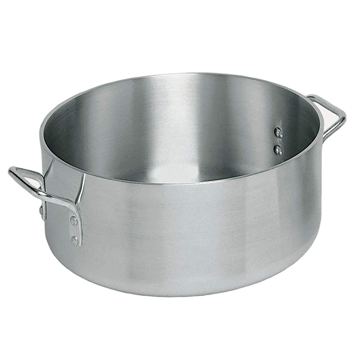 Update International ABR-18 18-Quart Aluminum Brazier food service warehouse