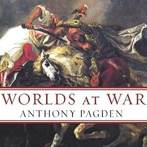 Worlds at War Audiobook