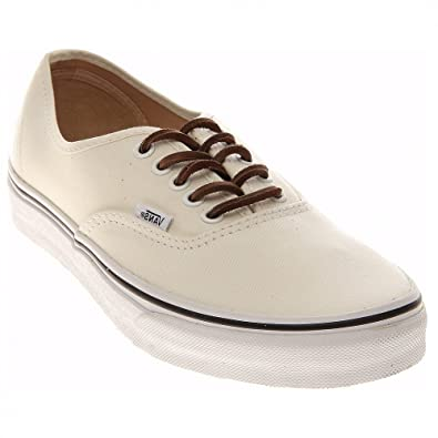 Vans Authentic CA Sneaker twill Weiß 40      Schuhes & Bags