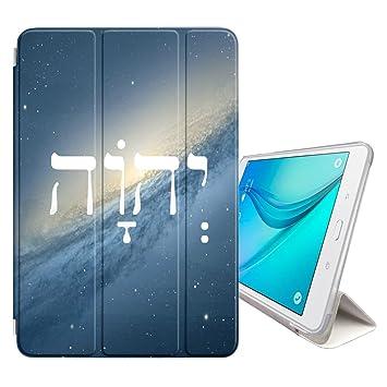 FJCases Jüdisch Hebräisch Symbole Smart Cover: Amazon.de: Elektronik