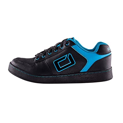 329-740 - Oneal Stinger II Cycle Shoes 40 Black/Blue