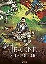Jeanne la pucelle, tome 2  : À la guerre comme à la paix par Cellier