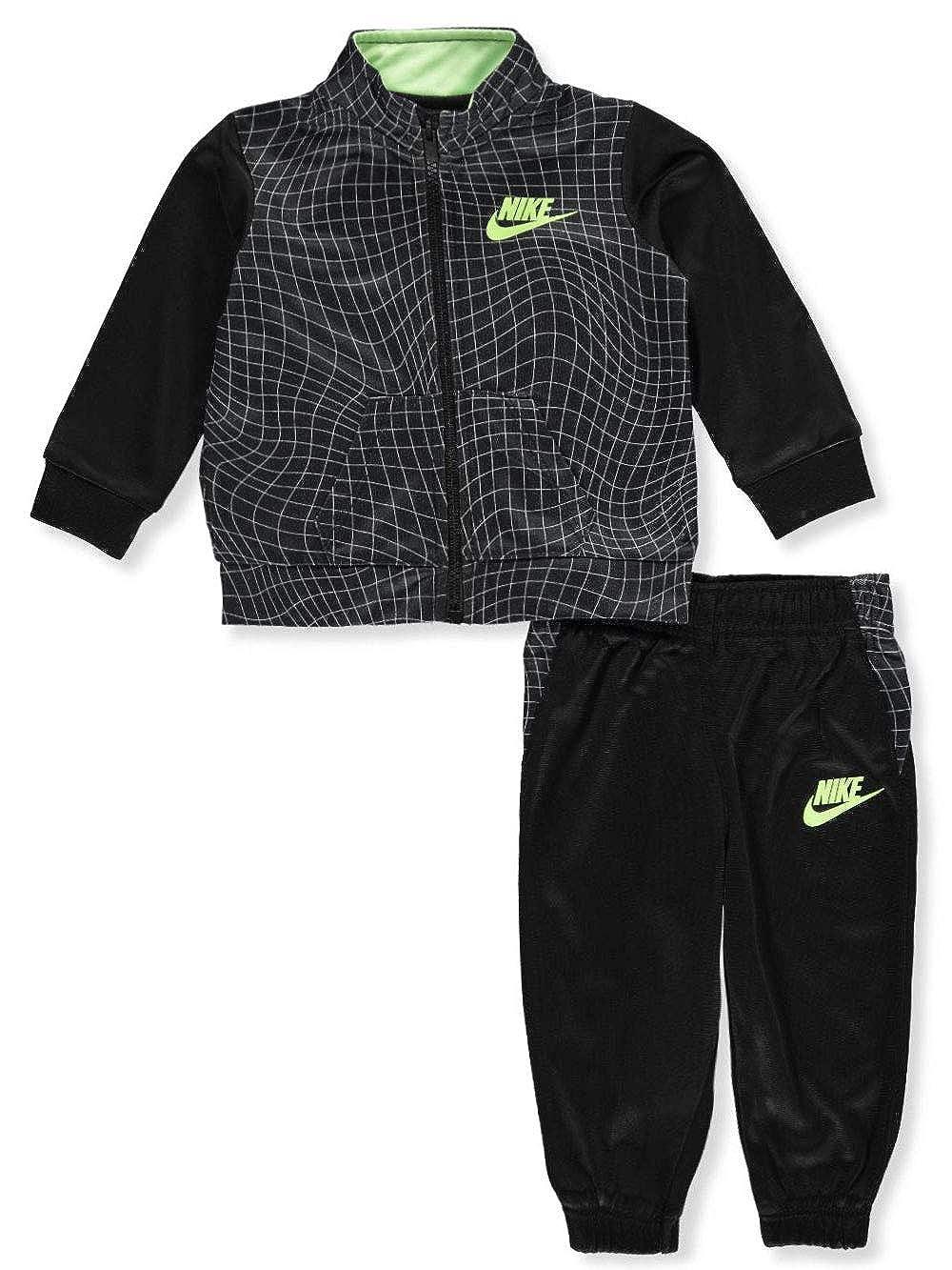 Nike - Chándal para niños (2 Piezas) - Multi - 9 Meses: Amazon.es ...