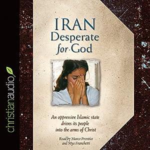 Iran Audiobook