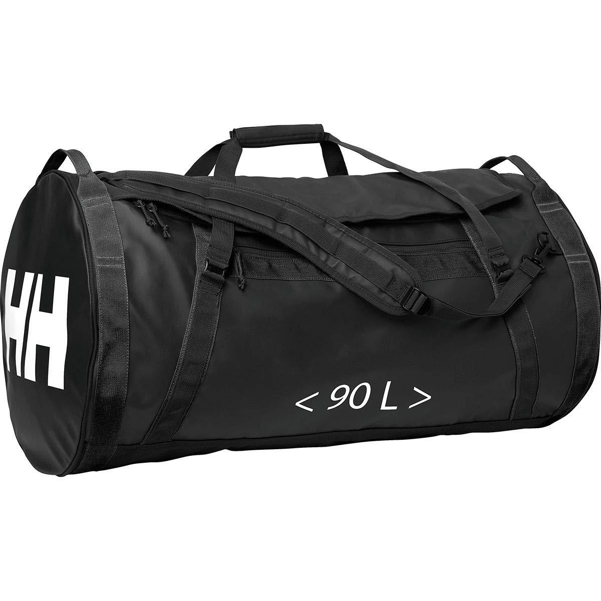 [ヘリーハンセン] メンズ ボストンバッグ Duffel Bag 2 90L [並行輸入品] No-Size  B07QPN7KDQ