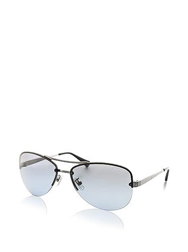 1431c3b5ef45 Amazon.com: Coach HC7026 - L056 JASMINE Sunglasses Color 907417: Shoes