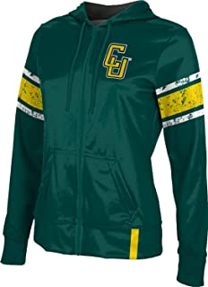 ProSphere Clarkson University Mens Pullover Hoodie School Spirit Sweatshirt Solid