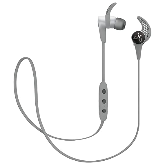 99d5066628d Image Unavailable. Image not available for. Color: Jaybird X3 Platinum White