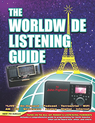 Price comparison product image The WorldWide Listening Guide