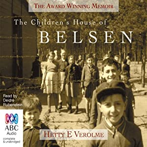 The Children's House of Belsen Audiobook