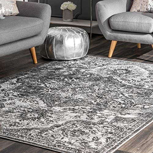 nuLOOM Maryanne Medallion Area Rug