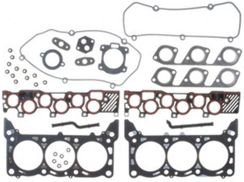 MAHLE HS54173B Engine Cylinder Head Gasket Set