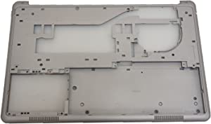 GAOCHENG Laptop Bottom Case for DELL Inspiron 15 7000 7537 P36F 07R6TG 7R6TG Silver New