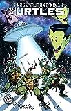 Teenage Mutant Ninja Turtles Classics Volume 5 (TMNT Classics)