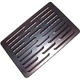 Steel Grill Heat Plate