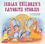 Indian Children's Favourite Stories