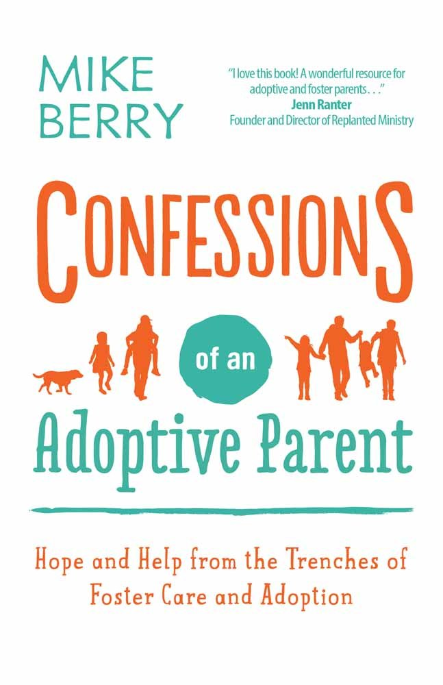 Resources On Fostering Grit >> Confessions Of An Adoptive Parent Hope And Help From The Trenches