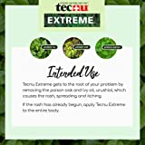 Tecnu Extreme Poison Ivy and Oak Scrub, Removes