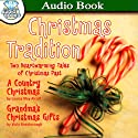 A Country Christmas Audiobook by Louisa May Alcott Narrated by Catherine Lutz