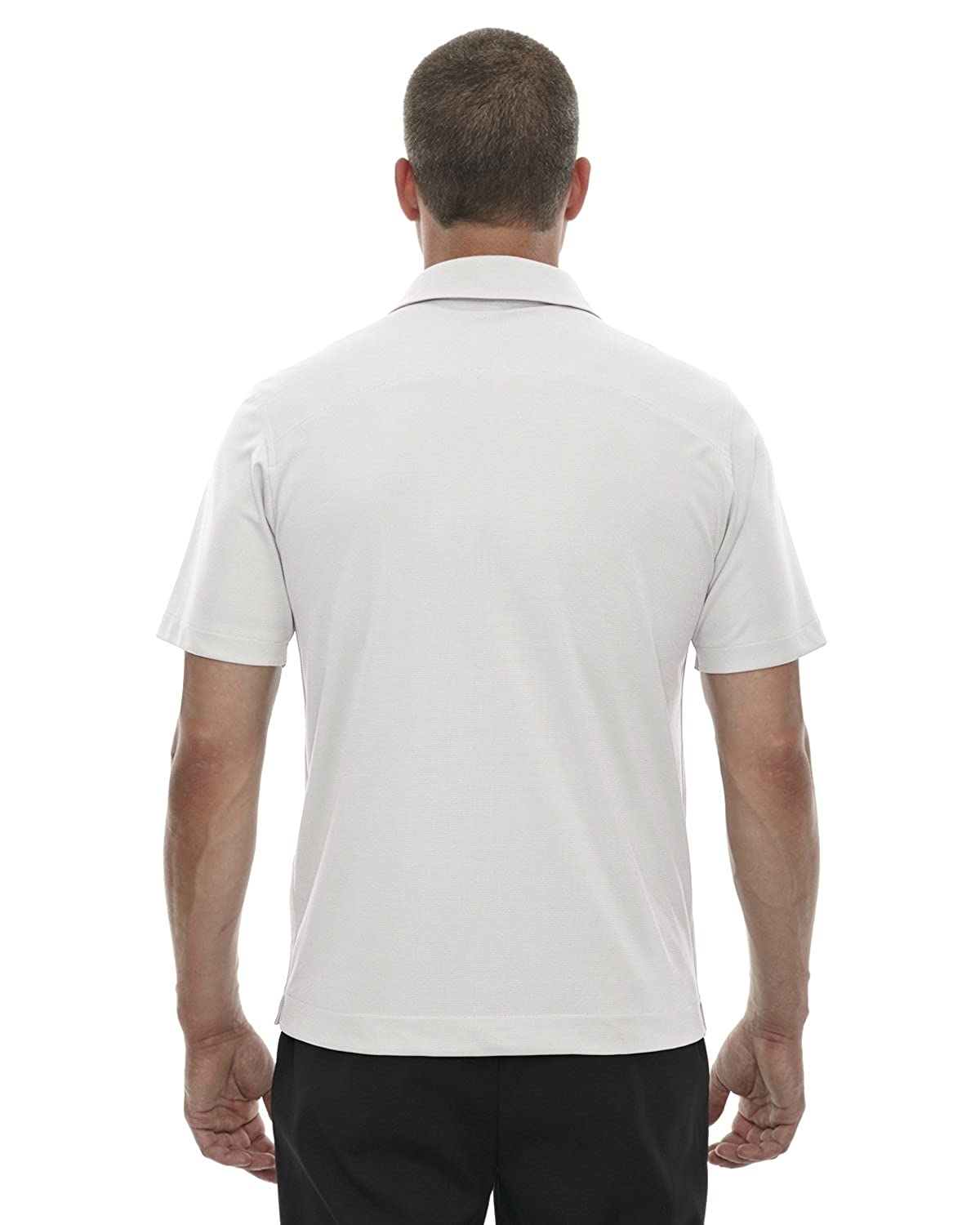 Ash City North End Sport Red mens Evap/ Quick Dry Performance Polos 88682