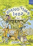 piano time jazz book 1 bk 1