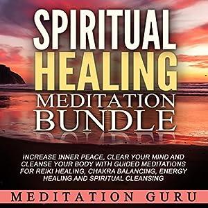 Spiritual Healing Meditation Bundle Speech