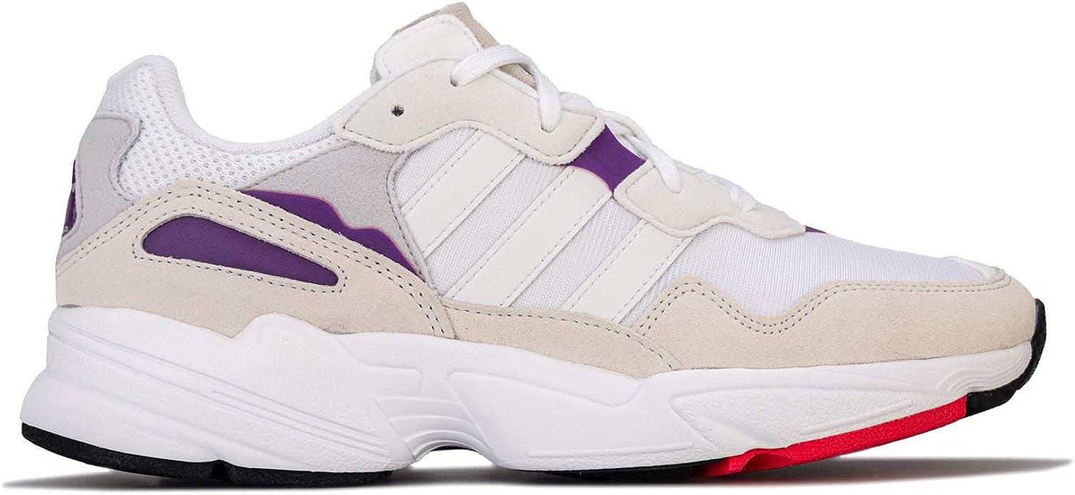Adidas Originals Yung 96 Herren Sneaker weiß, Weiß weiß