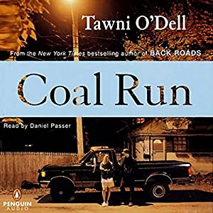 Coal Run Audiobook