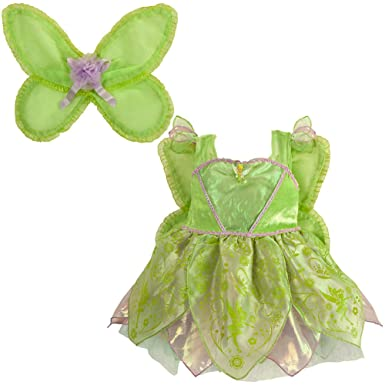 Disney Store Tinkerbell/Tinker Bell/Tink Fairy Costume Toddler Size 2T  sc 1 st  Amazon.com & Amazon.com: Disney Store Tinkerbell/Tinker Bell/Tink Fairy Costume ...