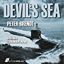Devil's Sea Hörbuch von Peter Brendt Gesprochen von: Florian Hoffmann