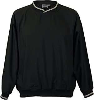 product image for Akwa Men's Pullover Windshirt Made in USA
