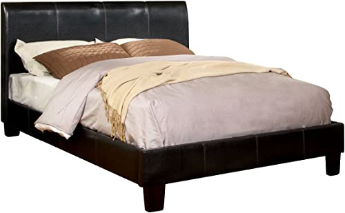 Furniture of America Moraine Modern Platform Bed