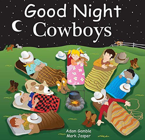 Good Night Cowboys (Good Night Our World)