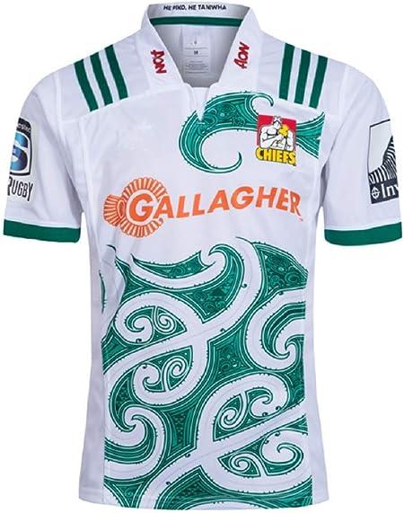 2020 Jefes Inicio Fútbol camisetas deportivas ropa de la camiseta,Blanco,L: Amazon.es: Hogar