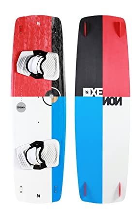 Xenonboards Laluz 2015 Kite Board Tabla de Kitesurf Multicolor Tabla de surf para al agua (