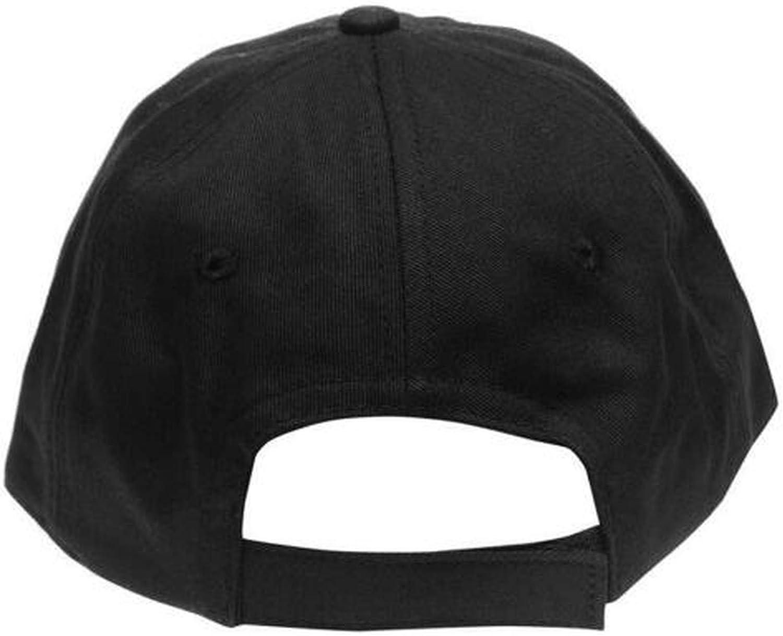 Hot Rods Plus Chevrolet 3D Logo Black Baseball Cap Baseball Hat