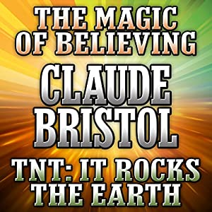 The Magic of Believing and TNT Audiobook