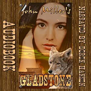 Gladstone Audiobook