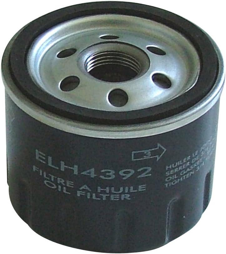 Mecafilter Elh4392 Mecafilter Ölfilter Auto