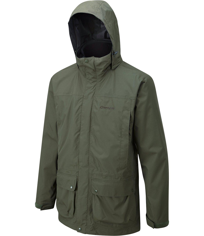 Sprayway Men's Trail Heron 3 In 1 Walking Jacket