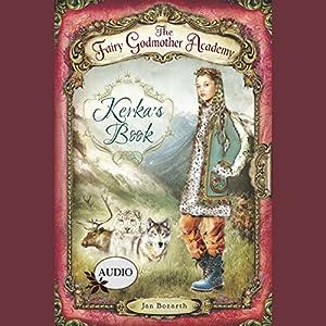 Kerka's Book Audiobook
