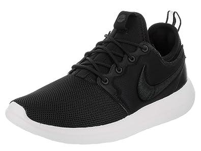 Damen Schwarz Schuhe. Nike DE